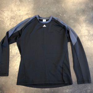 Adidas Clima 365 (Climalite) NWOT black large